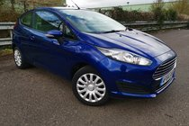 Ford Fiesta STYLE