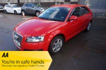 Audi A3 TDI SE VERY ECONOMICAL-LAST OWNER A LADY SINCE 2012-FULL SERVICE HISTORY-LOVELY CONDITION-WELL LOOKED AFTER