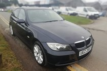 BMW 3 SERIES 318i EDITION SE