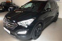 Hyundai Santa Fe 2.2 CRDi Premium SE 4WD 5dr (7 Seats)