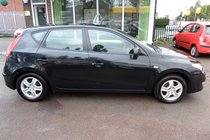 Hyundai I30 COMFORT FINANCE WITH US