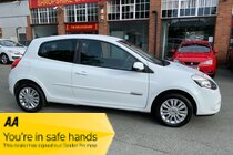 Renault Clio EXPRESSION PLUS 16V