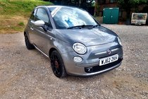 Fiat 500 STREET #FinanceAvailable