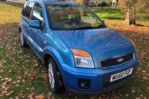 Ford Fusion TITANIUM TDCI