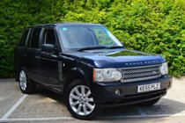 Land Rover Range Rover 4.2 V8 Supercharged