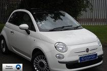 Fiat 500 1.2 LOUNGE 3 Door