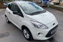 Ford Ka STUDIO PLUS