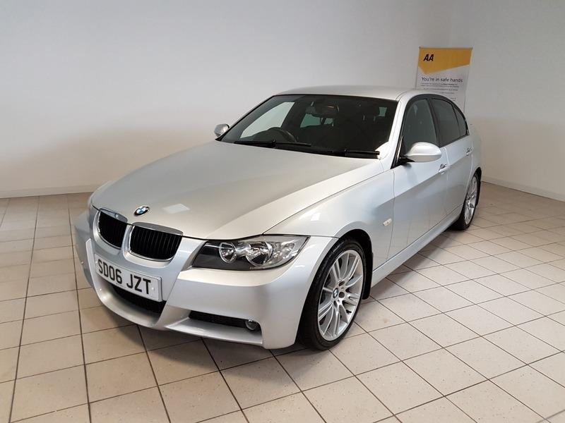 BMW 318 i sport