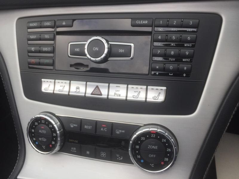 Mercedes SL
