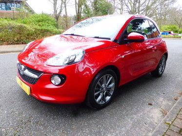 Vauxhall ADAM 1.2 Jam