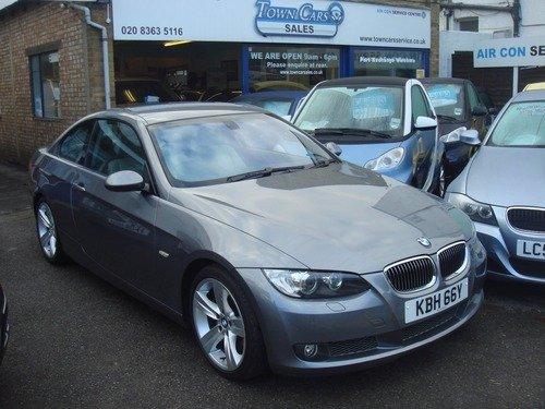 BMW 335 335I SE