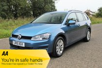 Volkswagen Golf 1.6 SE TDI BLUEMOTION TECHNOLOGY