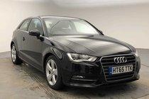 Audi A3 TDI SPORT NAV S TRONIC MILANO LEATHER