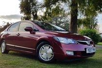 Honda Civic IMA ES
