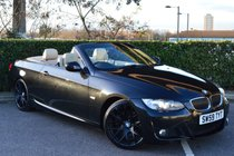 BMW 3 SERIES 325i M SPORT HIGHLINE