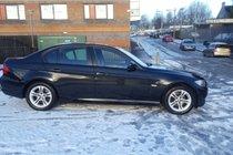 BMW 3 SERIES 2.0 316 D ES 4 DR