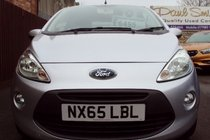 Ford Ka 1.2 ZETEC 69PS A/CON STOP/START
