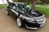 Vauxhall Insignia ENERGY CDTI ECOFLEX S/S