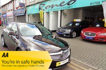 Vauxhall Insignia ELITE NAV CDTI ECOFLEX, ONLY 26K MILES!  ZERO ROAD TAX