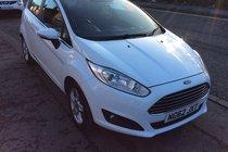 Ford Fiesta Zetec 1.0 BUY NO DEP & ONLY £36 A WEEK T&C