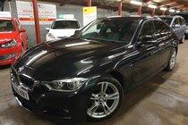 BMW 3 SERIES 320d M SPORT AUTO S/S