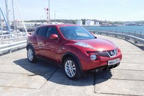 Nissan Juke ACENTA SPORT #FINANCEAVAILABLE #DRIVEAWAYTODAY