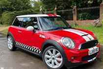 MINI John Cooper Works COOPER  JCW FACTORY BUILT