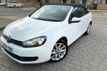 Volkswagen Golf SE TDI BLUEMOTION TECHNOLOGY