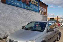 Vauxhall Corsa Life 1.0i 12v Twinport