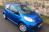 Peugeot 107 Access 1.0