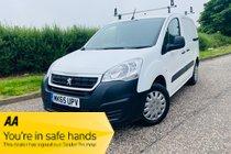Peugeot Partner HDI PROFESSIONAL 850