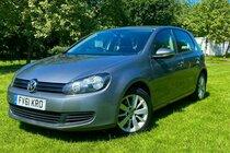 Volkswagen Golf MATCH TDI