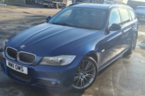 BMW 3 SERIES 318d SPORT PLUS EDITION  TOURING