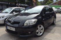 Toyota Auris VALVEMATIC SR EXREMELY WELL PRICED!!!