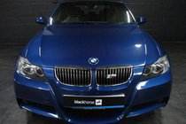 BMW 3 SERIES 325i M Sport / For Your Test Drive Please Or E-Mail Before Arrival