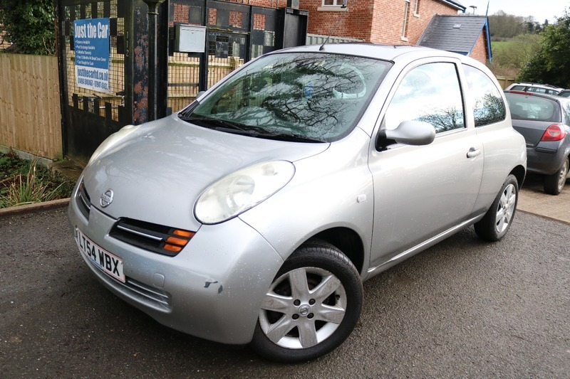 Nissan micra 1 2 se just the car ltd - Nissan uk head office telephone number ...