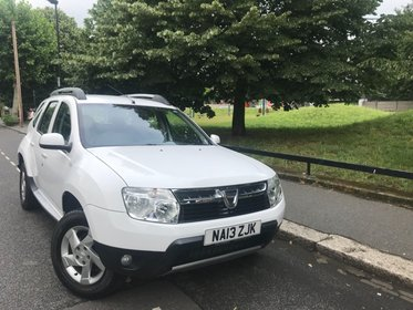 Dacia Duster LAUREATE DCI+One Owner From New