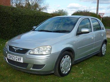 Vauxhall Corsa DESIGN 1.2 16V