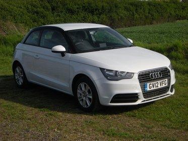 Audi A1 1.6 TDI SE 105PS