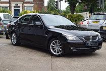 BMW 5 SERIES 525d SE