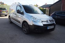 Citroen Berlingo 625 LX L1 HDI FULL SERVICE HISTORY ! LOW MILES ! NO VAT ! 99% FINANCE APPROVAL !