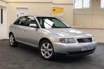 Audi A3 T SPORT