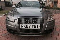Audi A6 Allroad 3.0 TDI SE QUATTRO