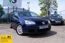 Volkswagen Golf Match TSI 1.4