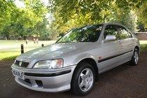 Honda Civic V-TEC SE