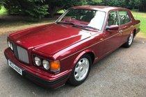 Bentley Turbo R R