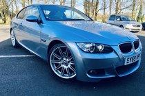 BMW 3 SERIES 320d M SPORT HIGHLINE