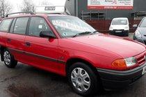 Vauxhall Astra GLS