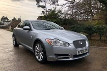 Jaguar XF V6 S LUXURY