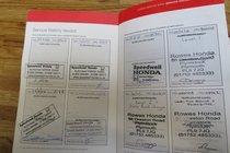 Honda Jazz DSI SE